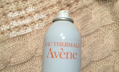 avene eau thermale, eau thermale avene, avene spray, water spray, thermal water spray, water spray for skincare, water spray for makeup, what is a good spray for face, makeup setting spray, avene, avene skincare, avene skincare review