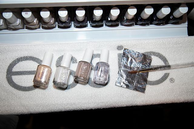 essie, essie canada, essie manicure, essie nude manicure, rita remark, rita remark fashion week, world mastercard fashion week, world mastercard fashion week fw 15, wmcfw fw 15, fall winter 2015 fashion, fall winter 2015 beauty, essie blanc, essie blanc manicure, essie sand tropez, essie sand tropez manicure, essie fall 2015 trend, fall 2015 beauty, fall 2015 nails, fall 2015 nail art, nail polish, best nail art, mikhael kale, mikhael kale fw 15, mikhael kale new collection, mikhael kale fall winter 2015, mikhael kale fashion week