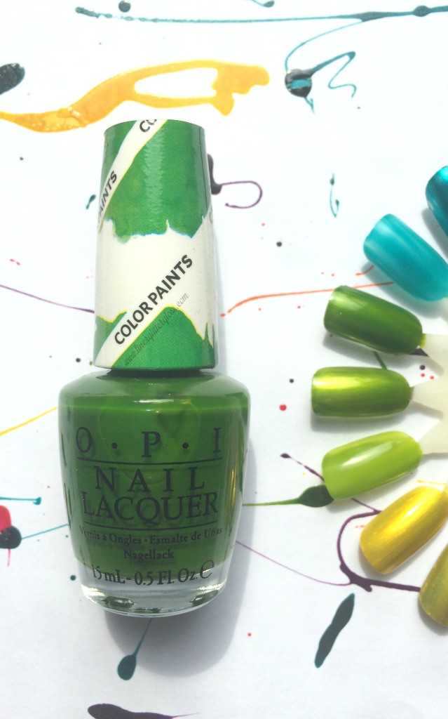 OPI color paint, opi color paints, opi colorpaint, opi color paints, opi color paints review, opi color paints swatches, opi polish for nail art, opi sheer polish, opi sheer nail lacquer, opi nail art, what polish to use for nail art, opi summer 2015, opi spring 2015, opi summer 2015 swatches, opi color paint landscape artist, opi colorpaint landscape artist, opi color paint landscape artist swatch, opi landscape artist swatch