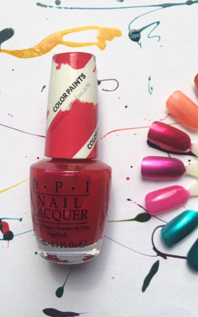 OPI color paint, opi color paints, opi colorpaint, opi color paints, opi color paints review, opi color paints swatches, opi polish for nail art, opi sheer polish, opi sheer nail lacquer, opi nail art, what polish to use for nail art, opi summer 2015, opi spring 2015, opi summer 2015 swatches, opi magenta muse, opi color paint magenta muse, opi magenta muse picture, opi magenta muse swatch, opi color paint magenta swatch