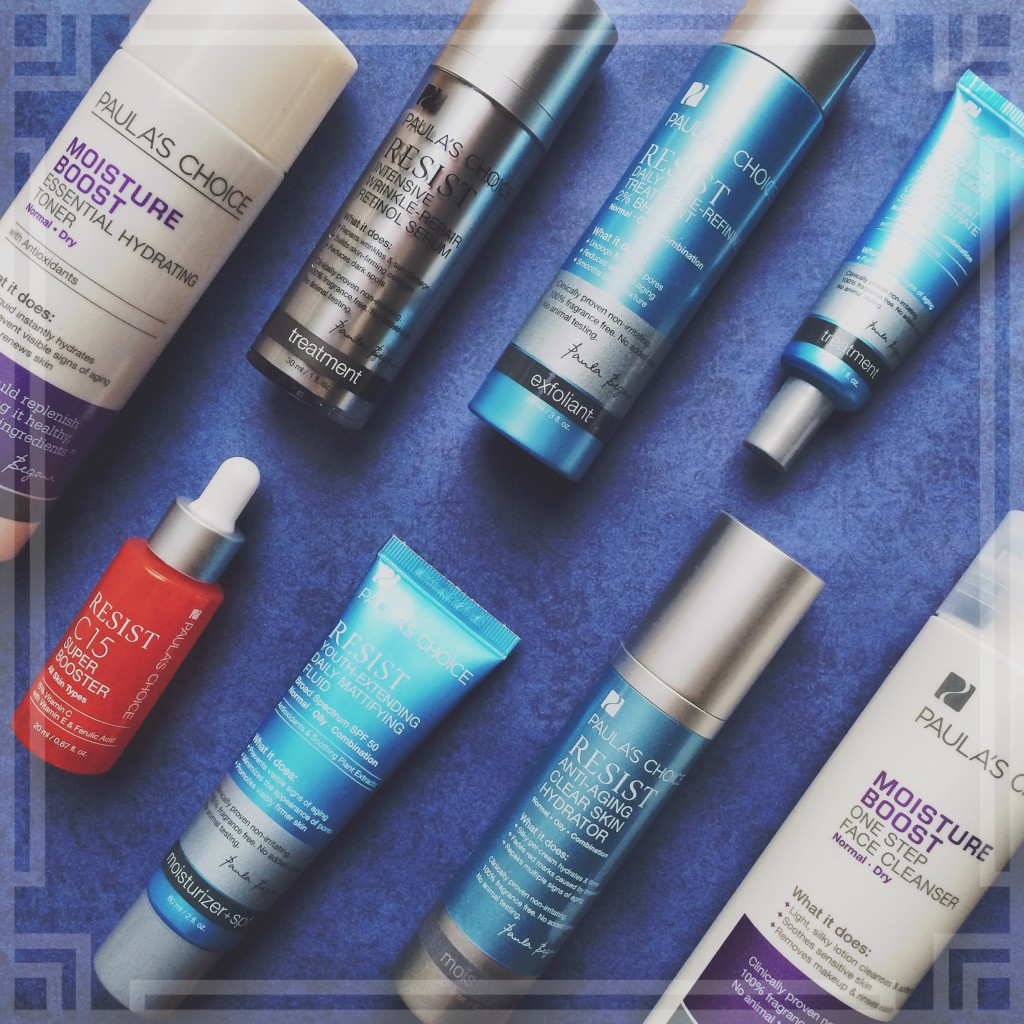 paula's choice, paula's choice skincare, paula's choice review, paula's choice giveaway, paula's choice discount code, paula's choice bha, bha skincare, retinol skincare, how to have perfect skin, best skincare
