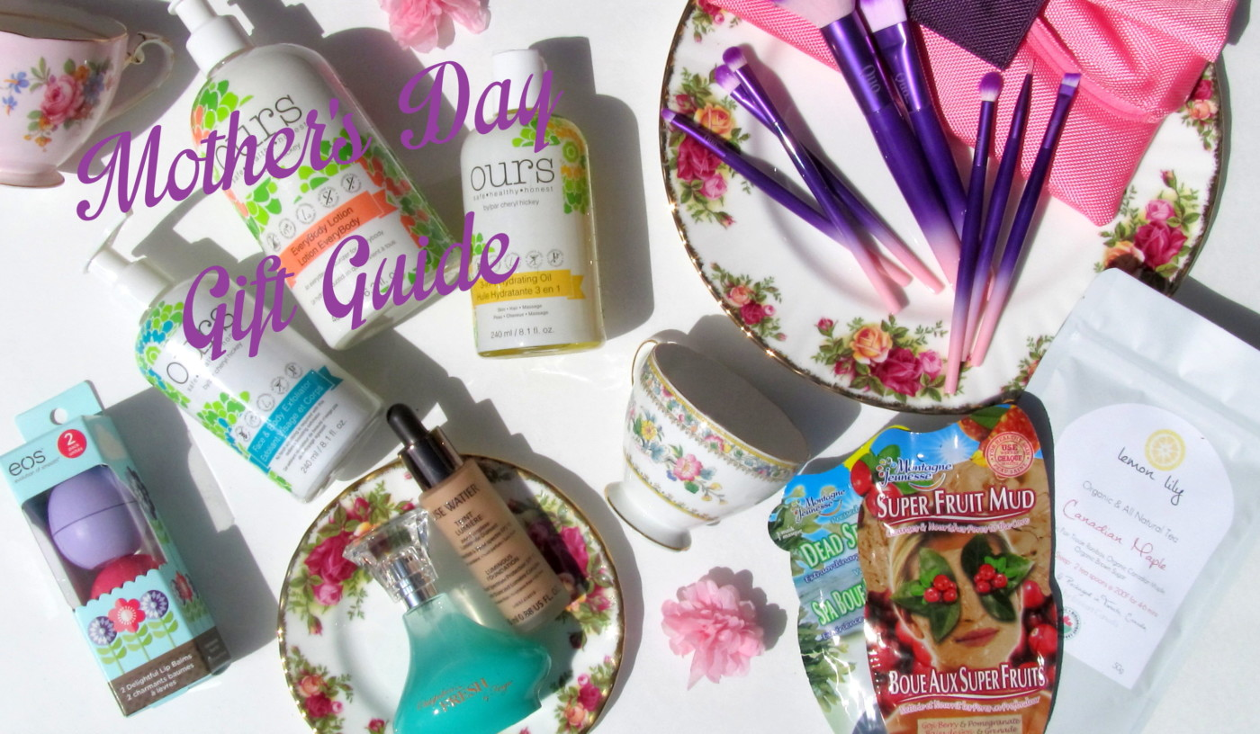 Mother's Day 2015 | Gift Guide