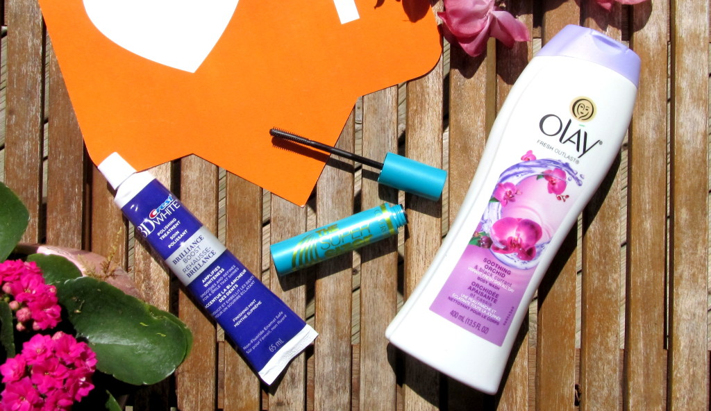 TGIS | P&G Spring Beauty Essentials + Giveaway