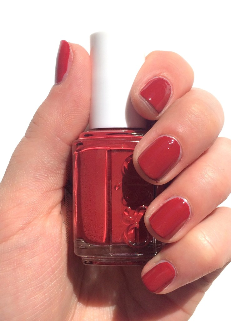 Essie, Essie Fall 2015, Essie Fall nail polish, rock n roll nail polish, essie fall 2015 swatches, essie with the band, with the band nail polish, essie with the band swatch