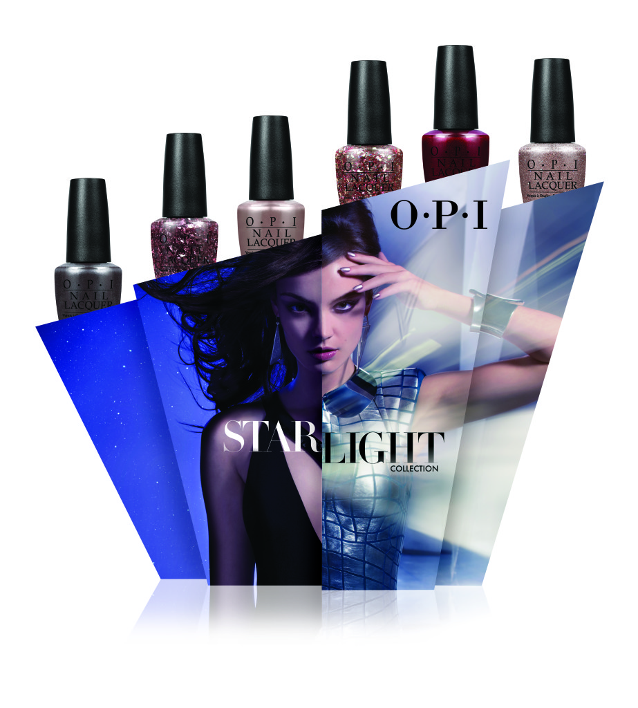 opi, opi starlight collection, new opi nail polish, opi star nail polish, sparkly nail polish, holiday 2015 nail polish, winter 2015 nail polish, opi holiday 2015, opi winter 2015, best holiday nail polish, best nail polish for a christmas party