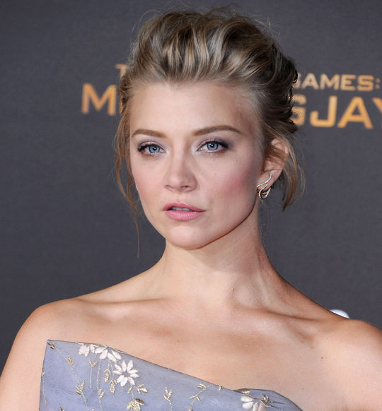 Get the Look | Natalie Dormer at the Mockingjay Part 2 Premiere