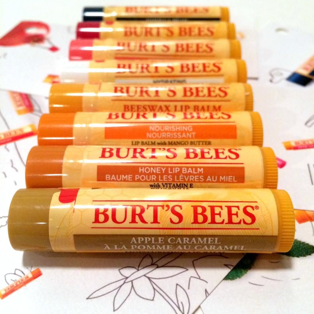 Burt's bees, burt's bees balm, burt's bees lip balm, lip balm, best lip balm for winter, what lip balm should i use, burt's bees, chapped lips, dry lips, makeup tips, how to save dry lips, what to do when my lips are dry