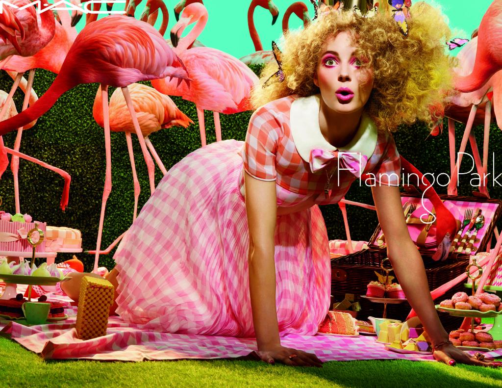 mac flamingo park, flamingo park collection, mac flamingo, mac pink collection, mac spring 2016, spring 2016 beauyt, pink makeup, best pink makeup, pretty pink makeup, mac powder blush, mac nail lacquer, mac lip glass, mac pink lip gloss, mac pink lipstick, mac pink blush, pink blush for spring