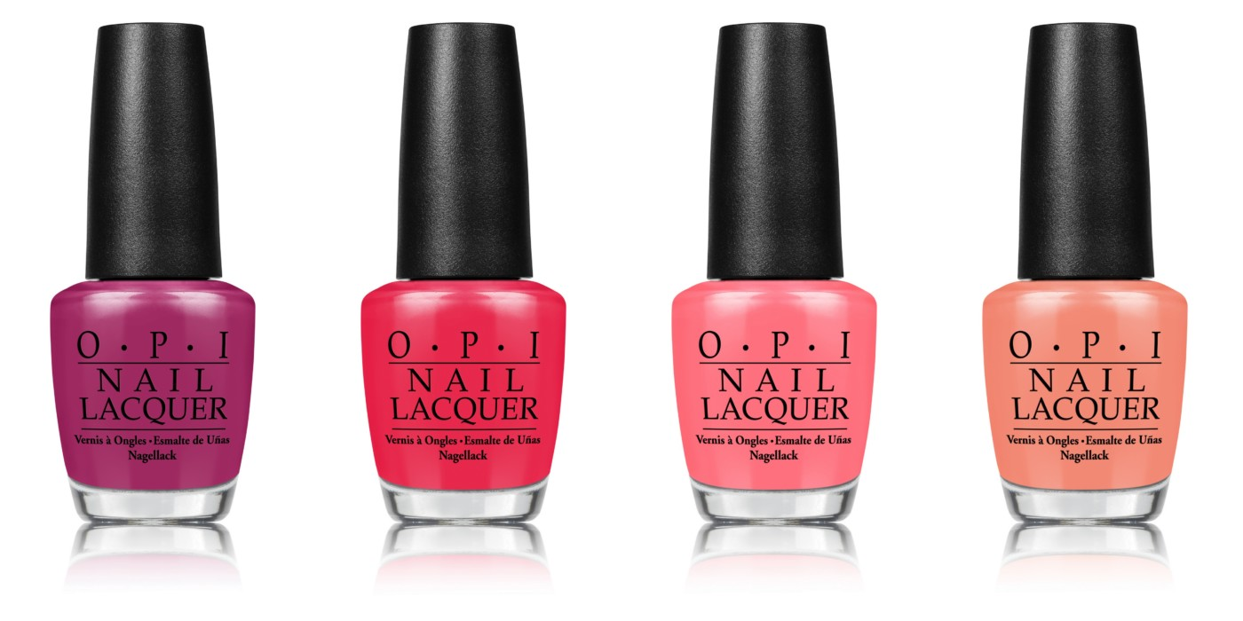 Spare Me a French Quarter?, She's a Bad Muffuletta!, Got Myself into a Jam-balaya, Crawfishin' for a Compliment, opi, opi 2016, opi new orleans, opi new orleans collection, opi nola, new orleans nail polish, new opi nail polish, new nail polish 2016, nail polish trend 2016, best new nail polish, beauyt trends spring 2016