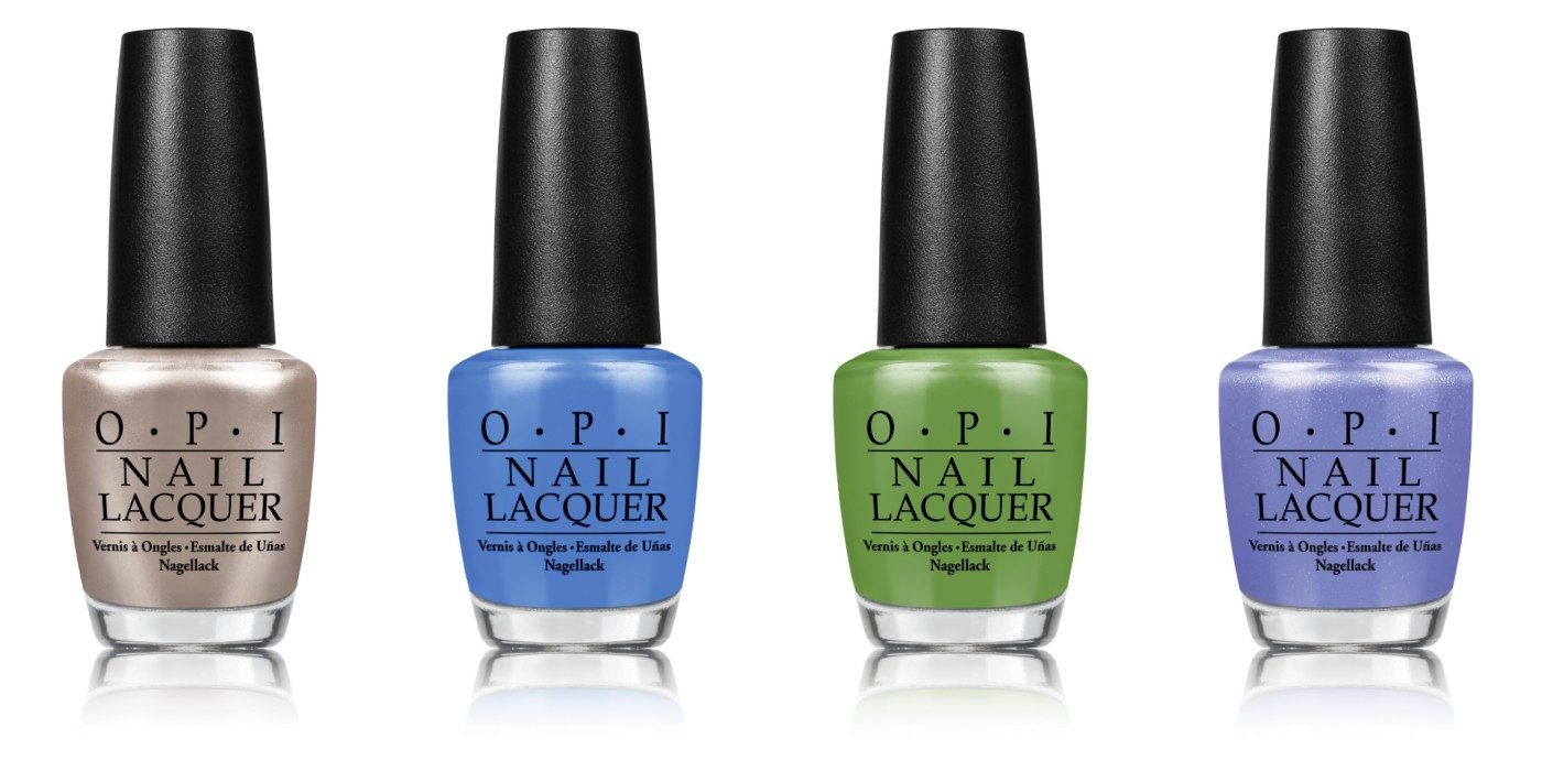 Take a Right on Bourbon, Rich Girls & Po-Boys, I'm Sooo Swamped!, Show Us Your Tips!, opi, opi 2016, opi new orleans, opi new orleans collection, opi nola, new orleans nail polish, new opi nail polish, new nail polish 2016, nail polish trend 2016, best new nail polish, beauyt trends spring 2016