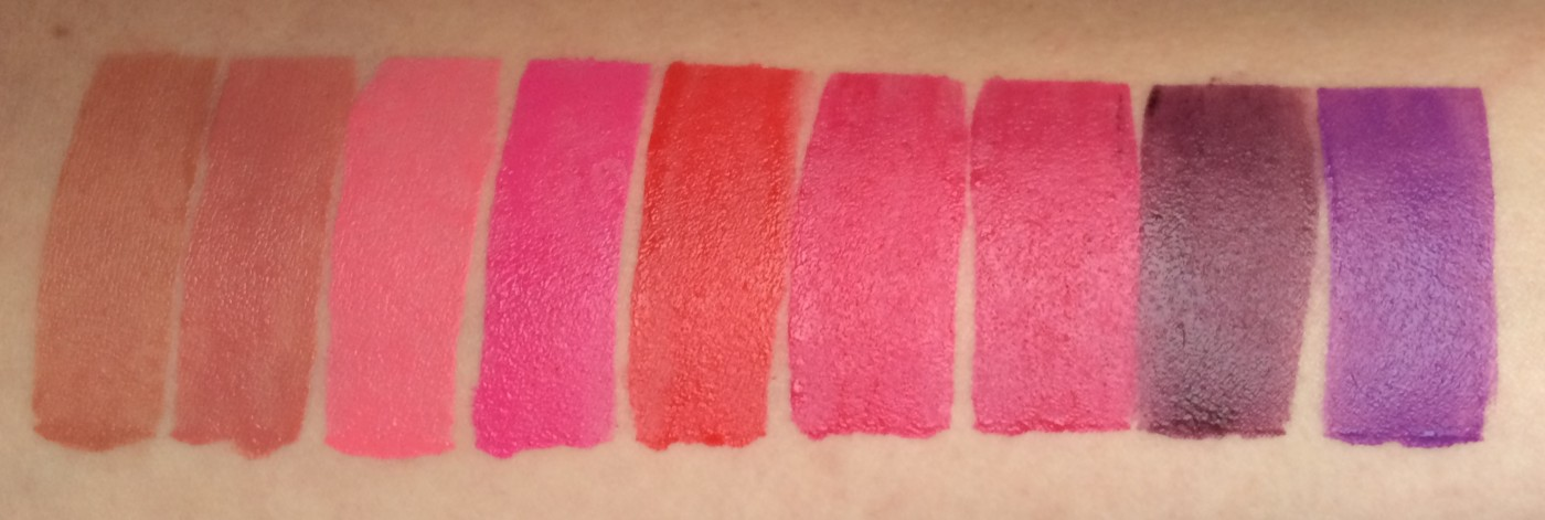 maybelline vivid matte liquid, maybelline matte lipstick, maybelline liquid lipstick, vivid matte, vivid matte liquid, liquid lipstick, drugstore liquid lipstick, maybelline vivid matte liquid swatches, matte lipstick, best affordable matte lipstick, drugstore matte lipstick, how to get matte lips, maybelline new 2016 lipstick, canadian beauty blog, maybelline vivid matte liquid nude thrill, maybelline vivid matte liquid nude flush, maybelline vivid matte liquid pink charge, maybelline vivid matte liquid electric pink, maybelline vivid matte liquid rebel red, maybelline vivid matte liquid fuchsia ecstasy, maybelline vivid matte liquid berry boost, maybelline vivid matte liquid possessed plum, maybelline vivid matte liquid vivid violet