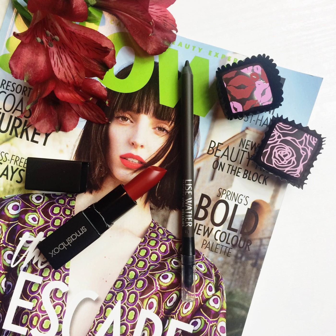 SDM Lips and Scents | Ombré Lip Tutorial
