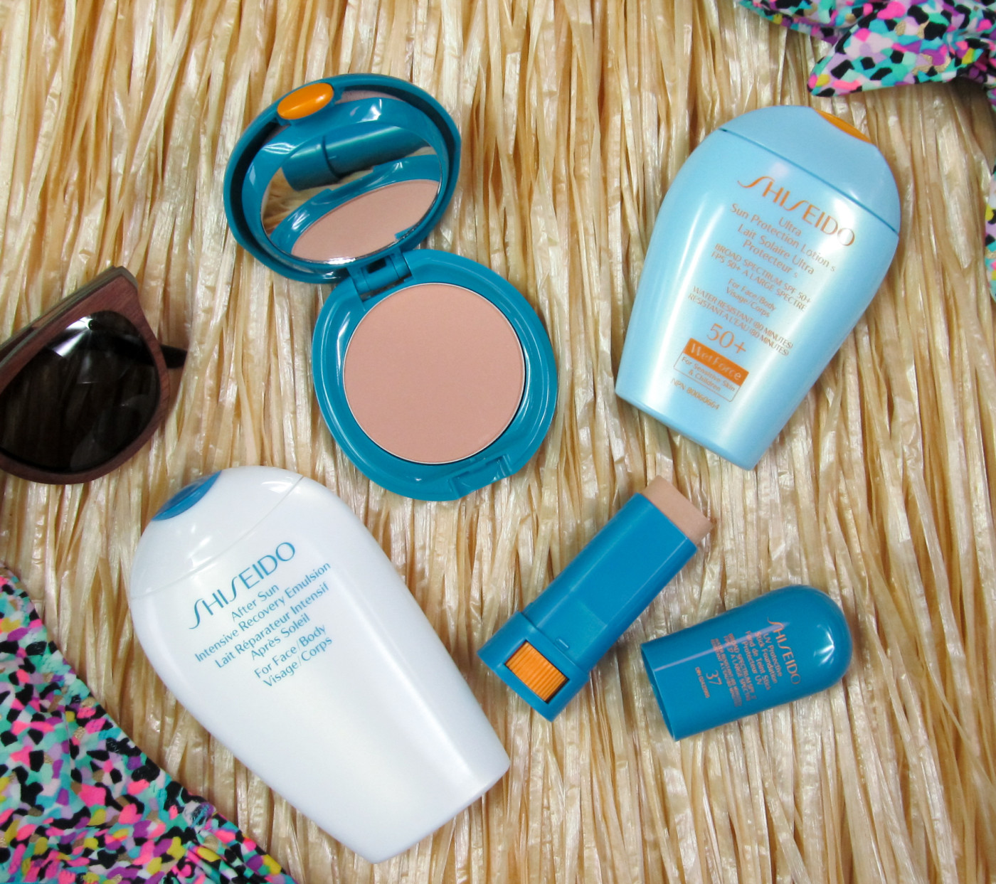 shiseido suncare, shiseido uv protective compact, shiseido uv protective stick foundation, shiseido ultra sun protection lotion, shiseido after sun intensive recovery emulsion, makeup with sunscreen in it, what makeup should i wear to the beach, what makeup has spf in it, how can i protect my skin from the sun, shiseido sun protection, best sunscreen for sensitive skin, sunscreen sensitive skin, how can i protect my skin from the sun, what to pack on vacation
