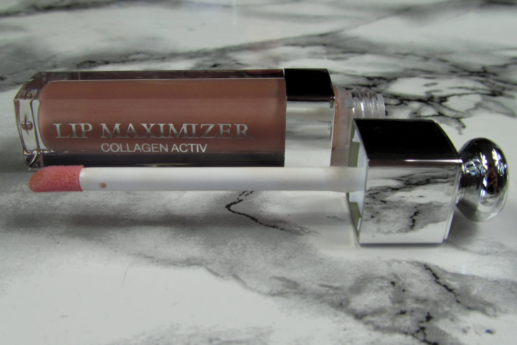 Dior Addict Lip Maximizer 006 Beige Sunrise
