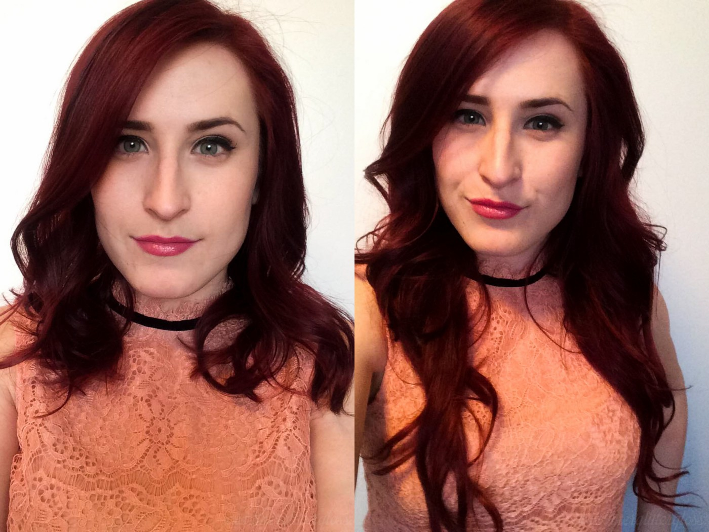 How to Dye Hair Extensions with Irresistible Me