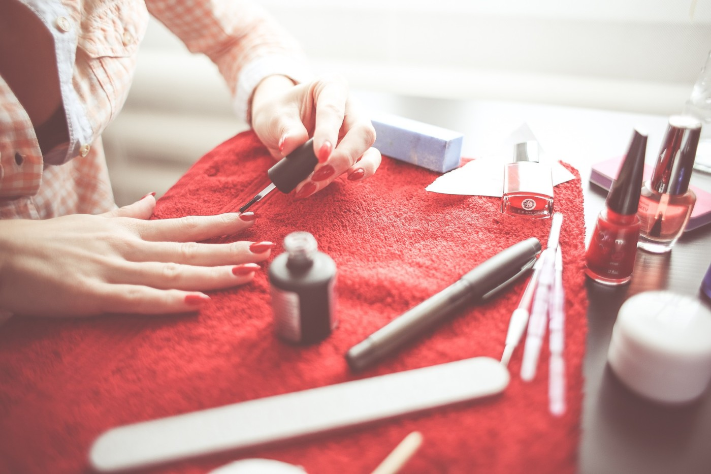 Master Your Mani With These Tips