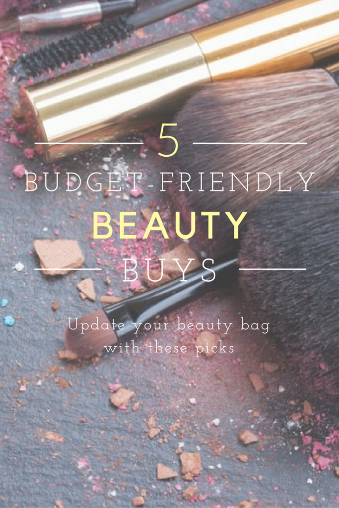budget friendly beauty, best drugstore makeup, makeup for fall 2016, new makeup, affordable new makeup