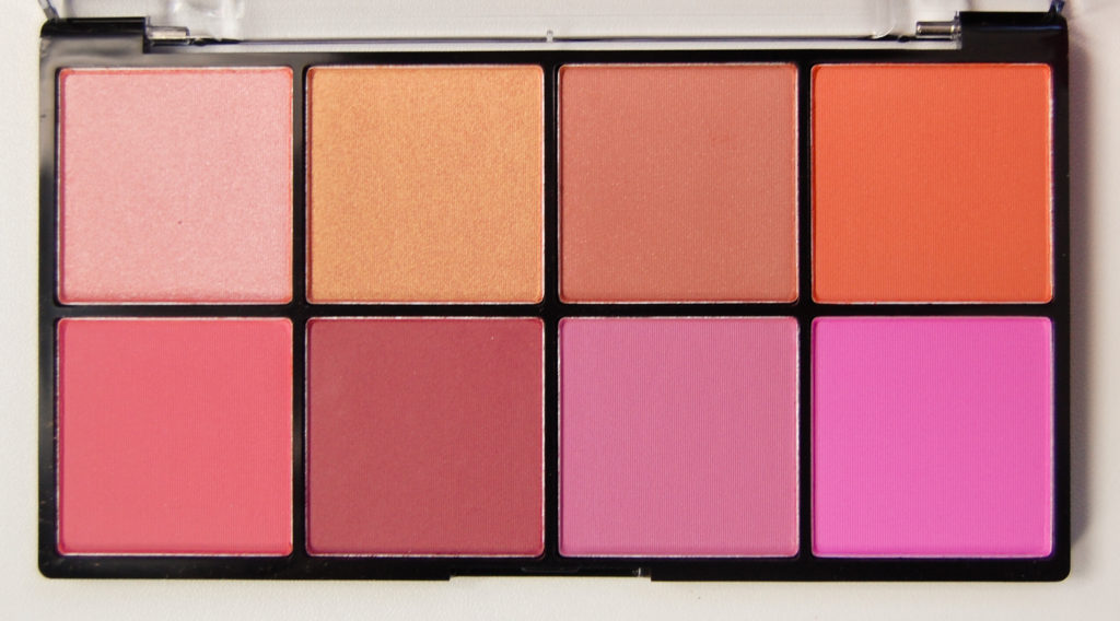 NYX Sweet Cheeks Palette, nyx blush palette, blush palette, cheap blush palette, drugstore blush palette, what to buy at the drugstore, best drugstore makeup, best blush palette, inexpensive blush palette, blush for fall 2016, where can i buy blush, nyx blush, nyx bronzer, nyx highlighter