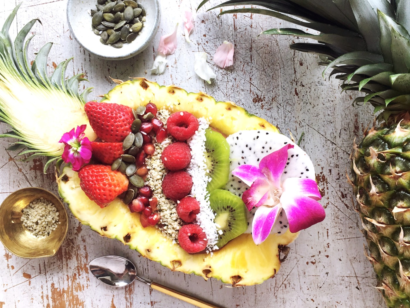How to Make the Perfect Smoothie Bowl Recipe
