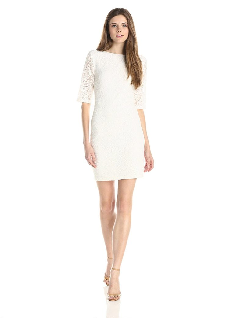 lark & ro, cocktail dress, white cocktail dress, dee thomson, toronto blog, toronto fashion blog, amazon private label, how to find a cocktail dress, finding the perfect cocktail dress