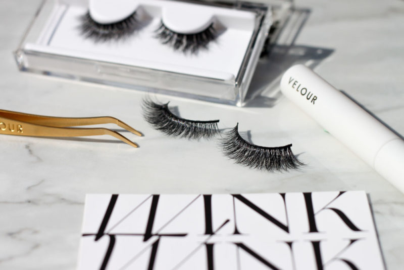 velour lashes review, velour lashes try on, velour lashes you complete me, velour lashes girl you craazy, velour lashes too easy lash applicator, how to apply false lashes, easy way to apply false lashes, tool for lash application, best false lashes, cruelty free beauty, mink eyelashes