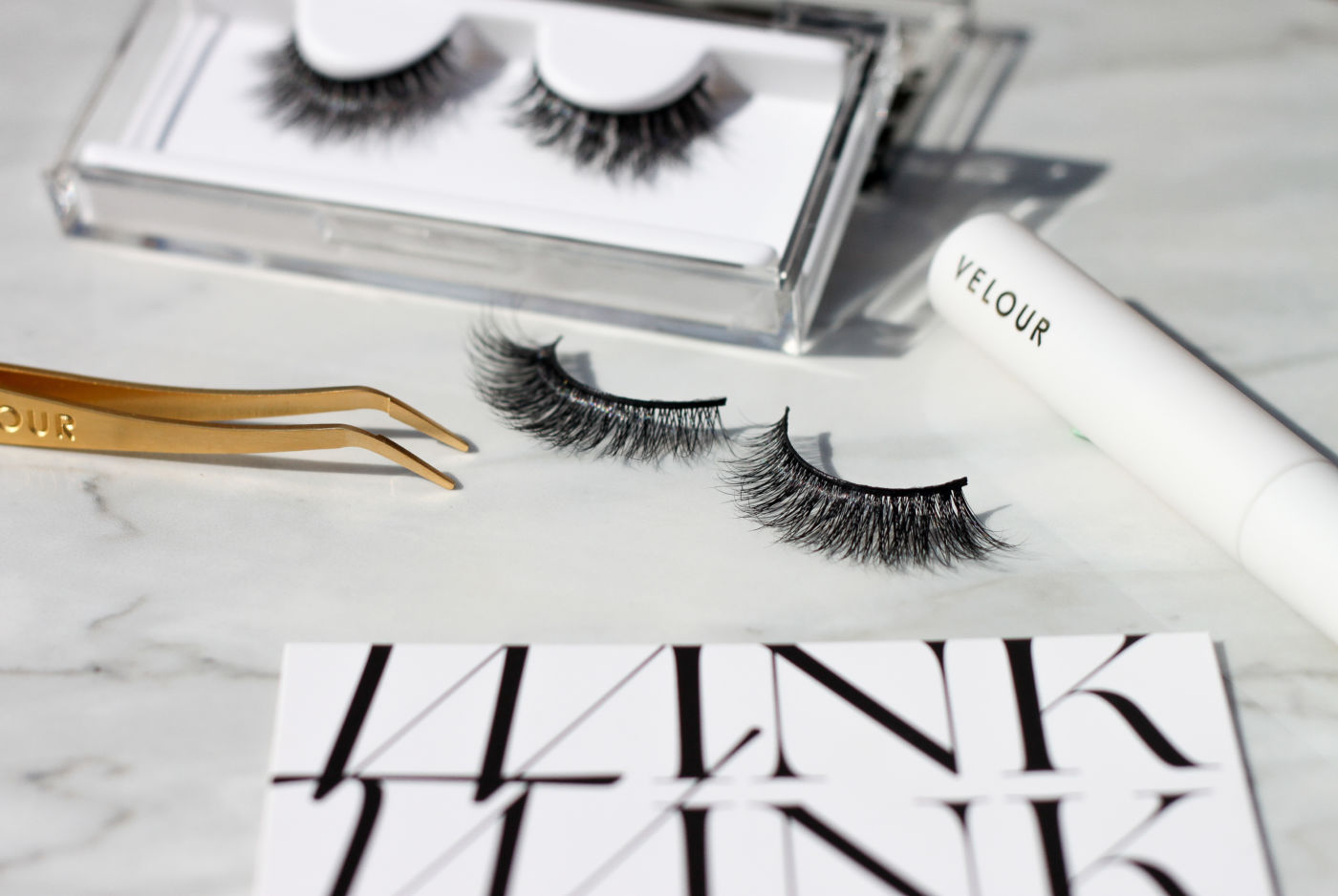 Velour Lashes Review + Video + GIVEAWAY!