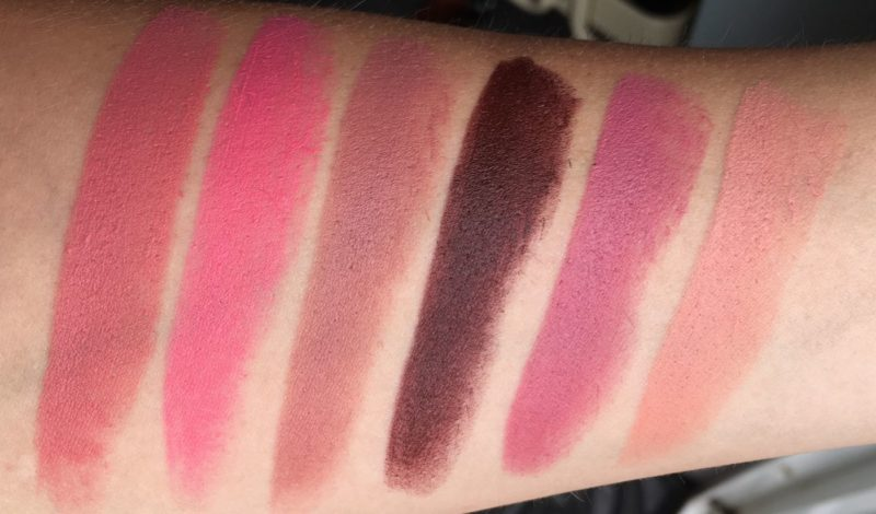 nyx pin-up pout lipstick, nyx pin-up pout swatches, nyx pin up pout review, swatches of nyx lipstick, pin up lipstick, what lipstick to use for pin up costume, pin up girl makeup, pin up girl lipstick, pigmented lipstick, best drug store lipstick, matte lipstick swatches, matte nyx lipstick, what makeup to buy at drugstore, best pigmented lipstick, cheap lipstick, affordable lipstick, matte red lipstick