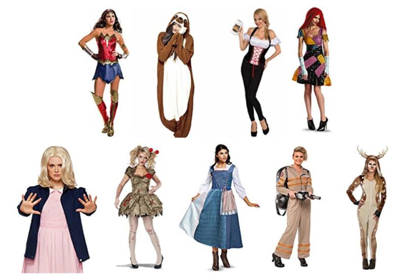 halloween party, halloween party prep, best womens costumes halloween 2017, most popular womens costumes 2017, what should i be for halloween, womens halloween costumes, amazon halloween store, how to decorate for halloween, what to get for halloween party