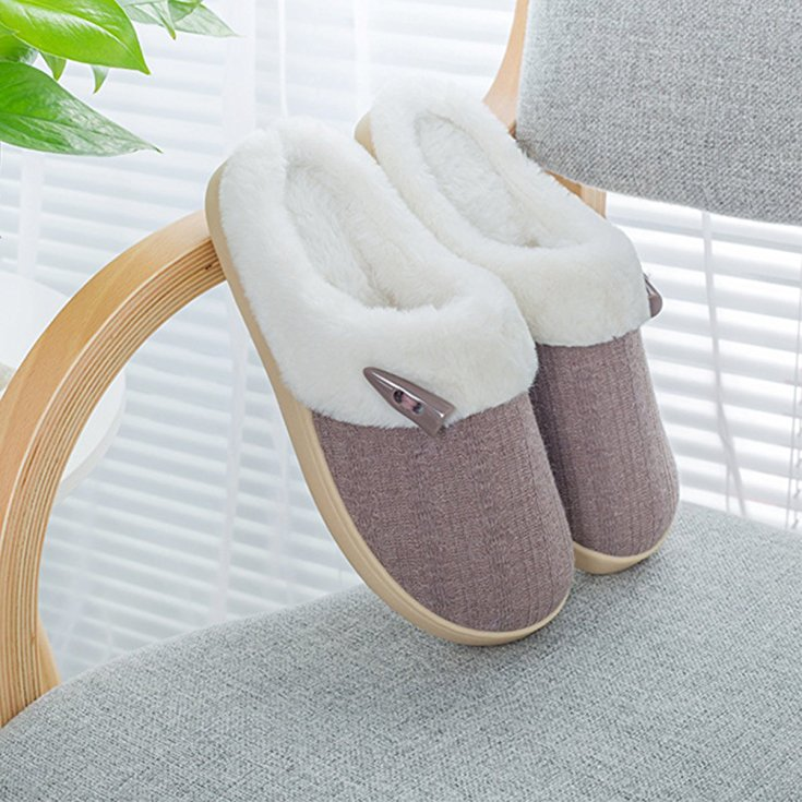 amazon basics, amazon warm cozy, amazon, cozy winter must-haves, how to stay warm in winter, girly winter ideas, kindle paperwhite, memory foam slippers, women memory foam slippers, cozy warm slippers for women