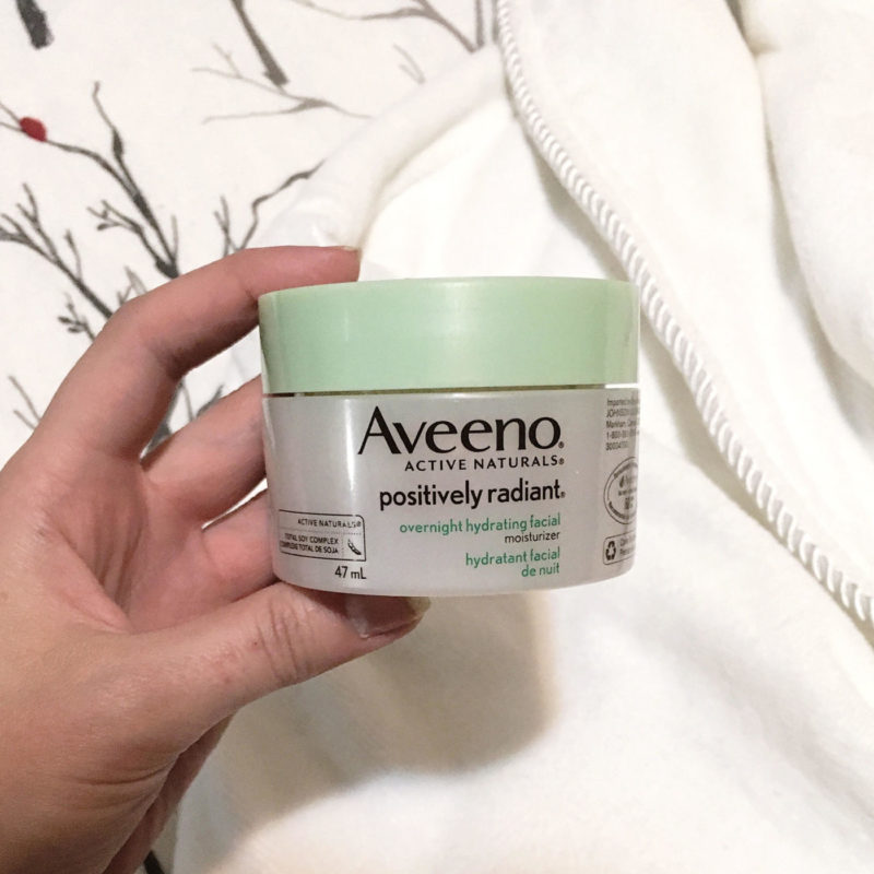 aveeno positively radiant, aveeno positively radiant in shower facial, aveeno facial, at home facial, aveeno positively radiant overnight facial, aveeno facial review, how to do a facial at home, at home spa, girl boss skincare