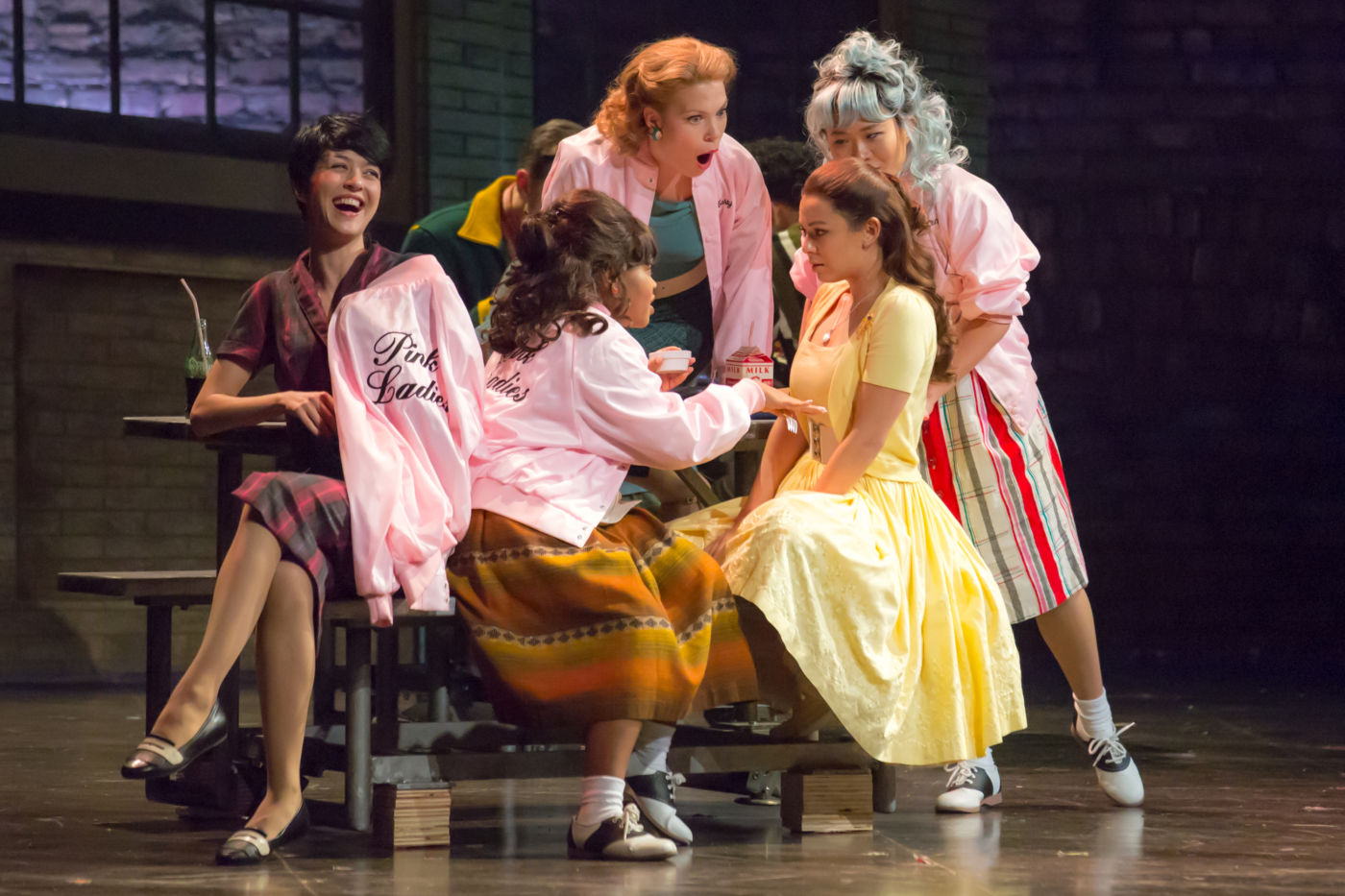 Grease the Musical, grease the musical toronto, grease toronto, grease toronto show dates, grease toronto tickets, grease musical second run