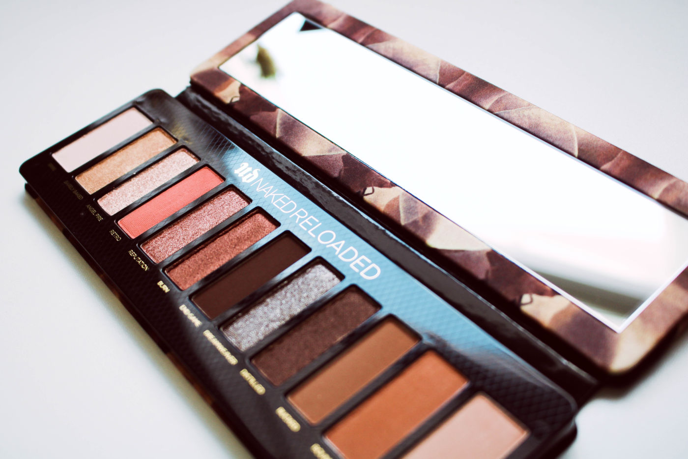 Review + Swatches: Urban Decay Naked Honey Palette